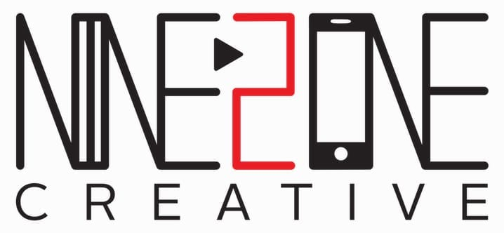 Nine2One-Creative-Logo-Black-Designed-By-Jamie-Sims