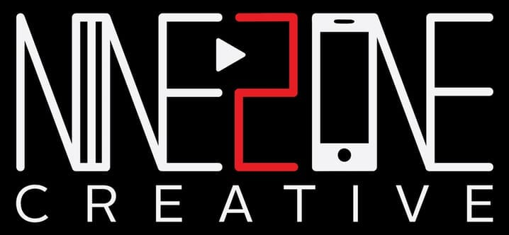 Nine2One-Creative-Logo-White-Designed-By-Jamie-Sims